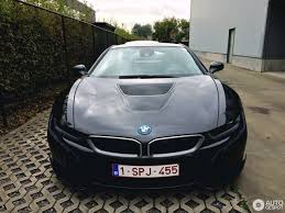 futuristic cars bmw blacked out ac schnitzer bmw i8 shows what a futuristic kitt