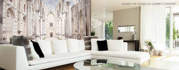 architectural wallpaper murals murals your way