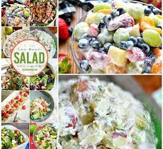 Best Salad Recipes The Best Salad Recipes The 36th Avenue