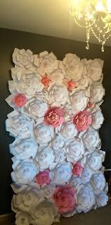 23 best foam flower fun images on pinterest large paper flowers