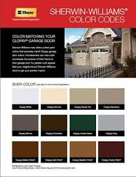 did you know that sherwin williams offers paint colors to match