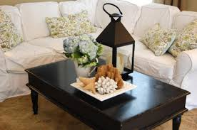 coffee table centerpieces decorating furniture cozy living room design with coffee table