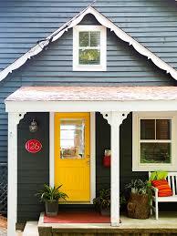 best exterior color schemes porch front porches and exterior