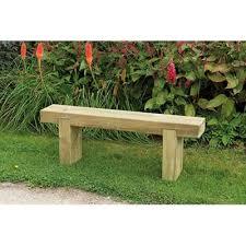 Patio Benches For Sale - garden benches garden furniture tesco