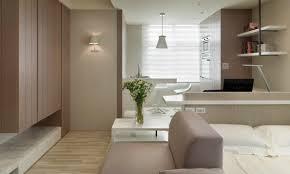 interior beautiful minimalist small japanese apartment interior