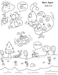 coloring pages for sunday school coloring sheets school lessons