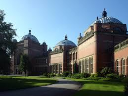 university of birmingham wikipedia