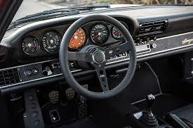 singer porsche porsche 911 north carolina by singer hiconsumption