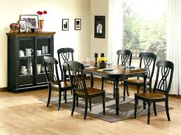 black dining room sets black dining table and chairs eitm2016