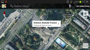 find maps how to easily find any location s coordinates with the maps