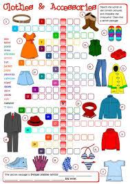 thanksgiving crossword 910 free esl crosswords worksheets