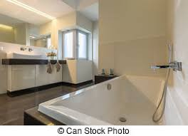 Minimalist Bathtub Stock Images Of Zen Classic Spa Bathroom With Bathtub Minimalist