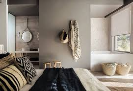 Open Bathroom Bedroom Design by Picture Frenchbydesign Home Pinterest Bedrooms Interiors
