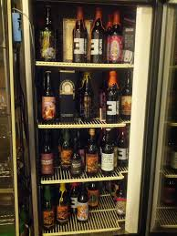 beer refrigerator glass door anybody here using a glass door fridge a