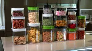 click clack pantry canister 1 0 2 4 4 review youtube