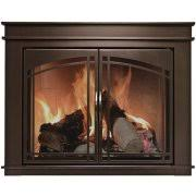 Fireplace Toolset - uniflame 5 piece fireplace toolset black walmart com