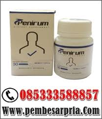 penirum original obat herbal pembesar penis 085333588857 titan gel