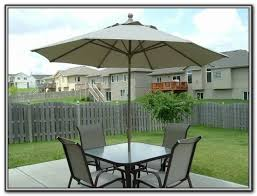 Patio Umbrella Stand by Patio Umbrella Stand With Rollers Patios Home Decorating Ideas