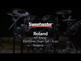 black friday electronic drum set roland td 30k special edition electronic drum set 6 piece