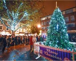 leigh light switch on 2017 in wigan