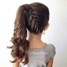 hair cuts for a 7 year old just a 7 year old hair do hair updos for kids pinterest hair