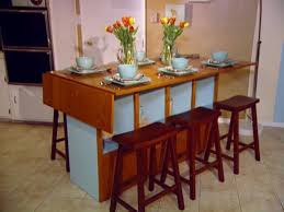 folding kitchen island kitchen island are more practical than kitchen bars interior