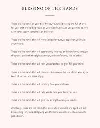 wedding quotes readings best 25 wedding blessing ideas on wedding ceremony