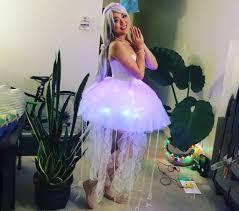 jellyfish dress how to make a jellyfish costume lovetoknow