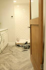 if at first you don u0027t succeed u2026a shower floor tale