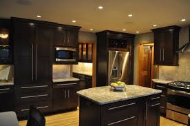 Kitchen Cabinets With Pulls 8 Best Hardware Styles For Shaker Cabinets