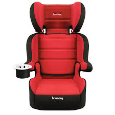 booster seat folding travel booster seat traveler edition high back