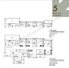 Ecopolitan Ec Floor Plan by Bellewoods Executive Condo No Hdb Resale Levy Act Fast