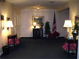 tour our facility baker stevens parramore funeral home