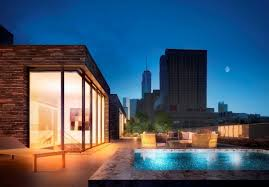 52 million tribeca penthouse for sale gtspirit