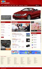 car ads easycarscript auto classified ads php car dealer script
