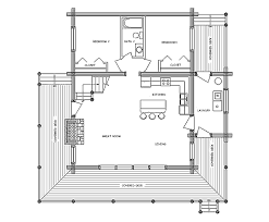 country house floor plans floorans for country homes classic log homean main floor