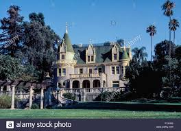 French Chateau Style A Wealthy Widow From New York State Had This Three Story French