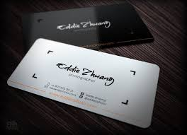 photography business card template photoshop fashion photographer