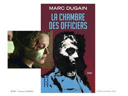 marc dugain la chambre des officiers blessure au visage chirugie reconstructive pendant la première