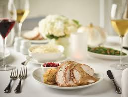 which dayton area restaurants are open serving on thanksgiving
