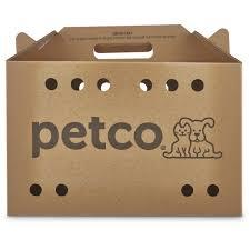 petco cardboard cat carrier petco