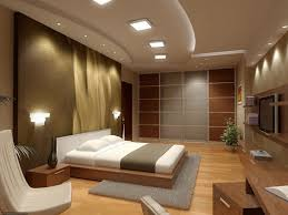 amazing bedroom amazing bedroom interior design with lcd cabinet and walk in closet