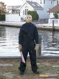 Jason Halloween Costume Jason Voorhees Costume Kingdom Gallery
