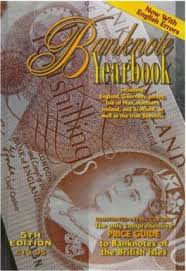 banknote yearbook banknote yearbook w mussell 9781870192798