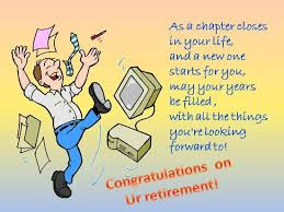 words for retirement cards retirement wishes for convey your happiness to your
