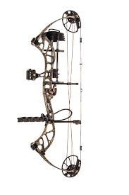 complete compound bow packages for sale field