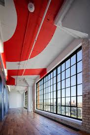 Gensler Olson Office Interior Design Mindsparkle Mag