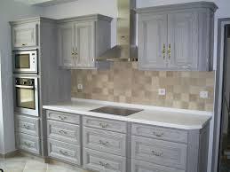 cuisine ceruse blanc repeindre sa cuisine en blanc afficher les 8 relooker une