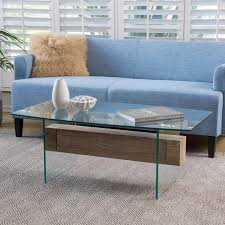 best glass coffee tables under 200