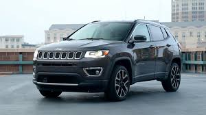jeep compass length 2017 jeep compass limited
